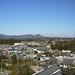 Kakegawa and mountains