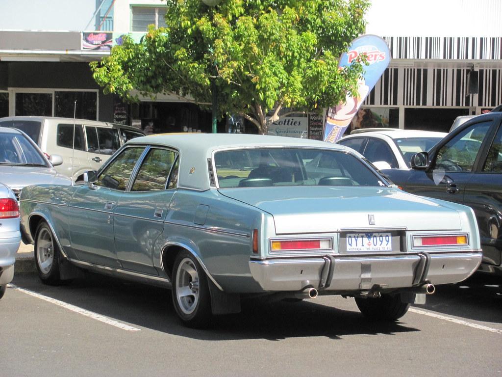 1978 ford ltd by classic cars australia