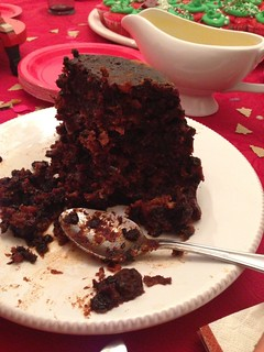 Christmas Pudding 2012 | by Jenelle Blevins