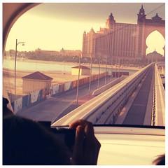 Dubai - Palm Jumeirah - Atlantis