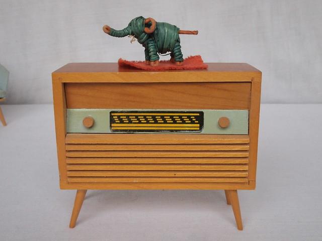 1960 bodo hennig wohnzimmer musikbox for Wohnzimmer 1950