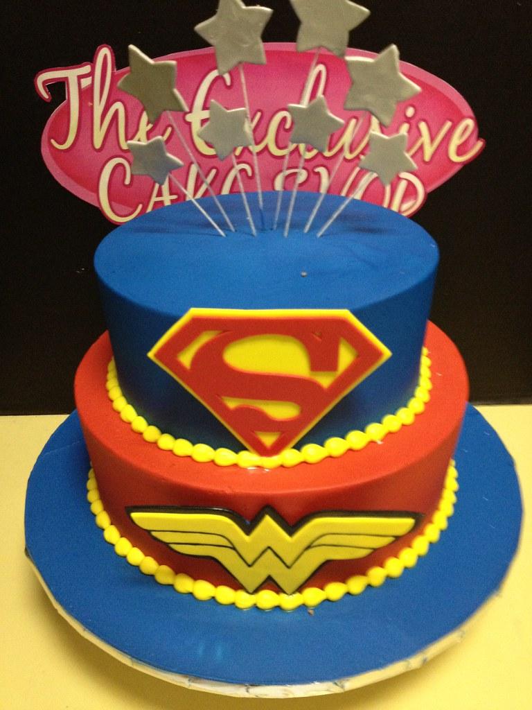 Batgirl Cake Pan