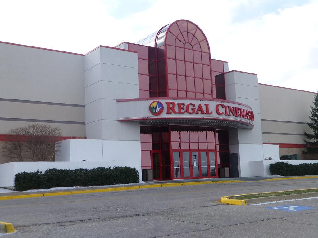regal cinemas in richmond heights ohio former loew s am regal cinemas in richmond heights ohio by nicholas eckhart