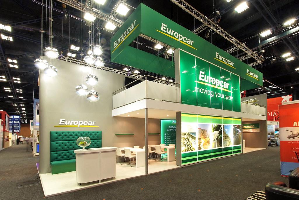 Exhibition Stand Builders Durban : Europcar exhibition stand tourism indaba flickr