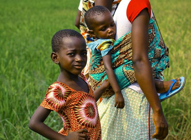 Frauenreise nach Ghana – Afrika in seiner ganzen Vielfalt