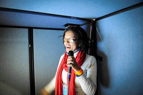 "UN Women invites to sing to ""One Woman: A Song for UN Women"" 