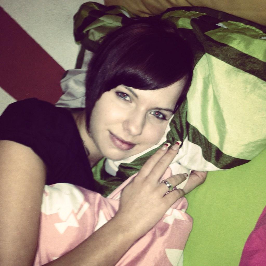 Ich Pinadeluxe :) | Das bin ich | Christin Hoffmann