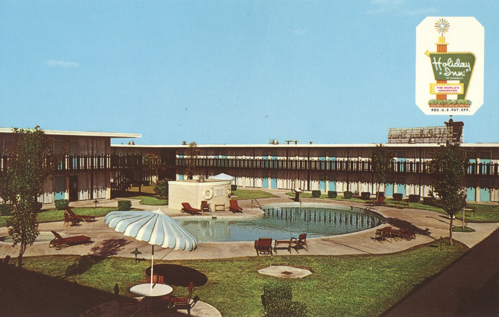 Holiday Inn Northwest - San Antonio, Texas