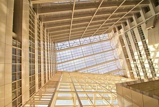 Den Haag het Stadhuis
