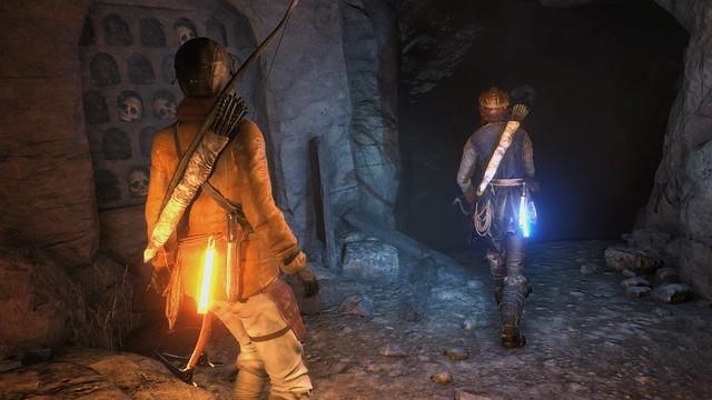 Состоялся релиз Rise of the Tomb Raider: 20 Year Celebration для PS4