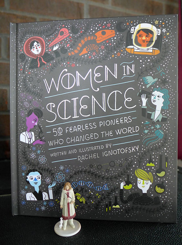 2016-08-08 - Women In Science - 0002 [flickr]