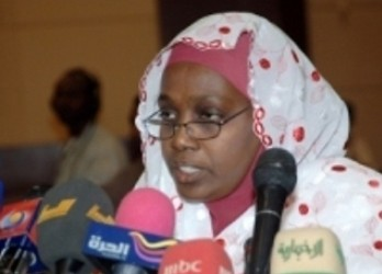 Sudan Deputy Speaker of Parliament Samia Ahmed Mohamed has warned opposition forces about their pledge to overthrow the government in conjunction armed groups. Sudan is facing an economic crisis resulting from the partition of the oil-rich state. | by Pan-African News Wire File Photos