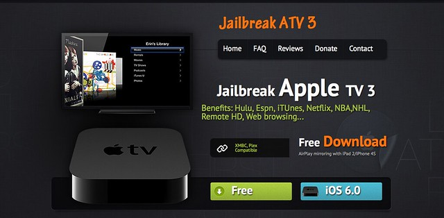 jailbreak-Apple-tv-3 | Flickr - Photo Sharing!