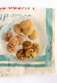 Condensed Milk Cookies | by raspberri cupcakes