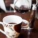 Mandheling Siphon Coffee