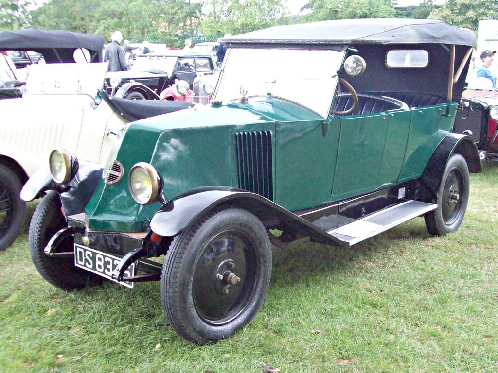 548 Renault Nn Torpedo 1925 Renault Nn 1924 30