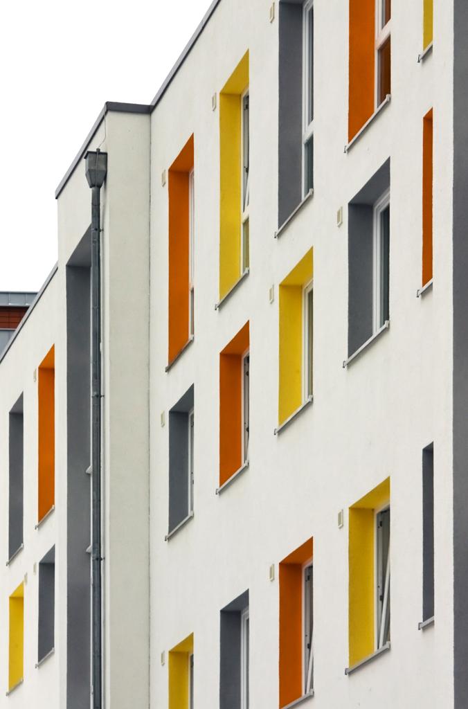 Frische Farbe in den Laibungen | GWK: gelöst | Prinz Wilbert | Flickr