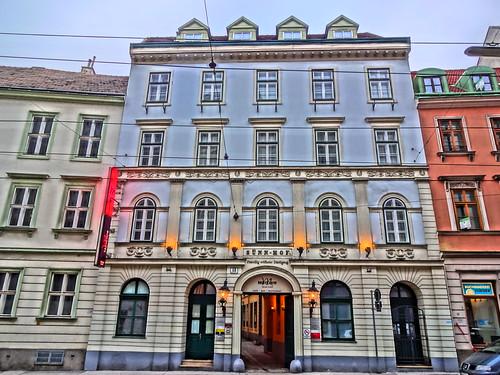 Grand Hotel Wien Jobs