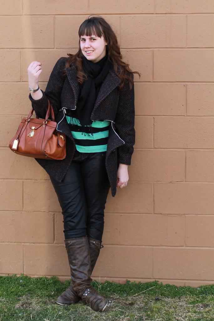 Vixen x com leather pants | Porno fotos)