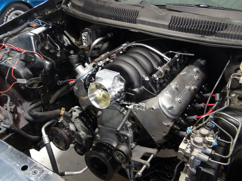 Ac B on 2002 Lincoln Ls V8 Parts