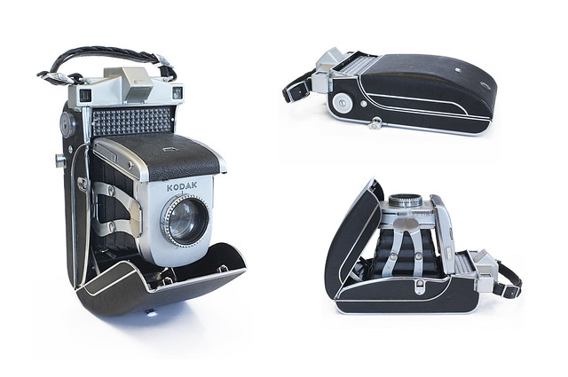 Kodak Super Six 20