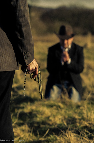 The Time of the Preacher: The Lesson's Begun