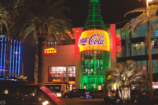 World of Coca-Cola. Las Vegas, Nevada. | by Cay Schneider