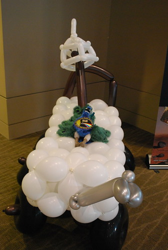 mars rover balloons - photo #29