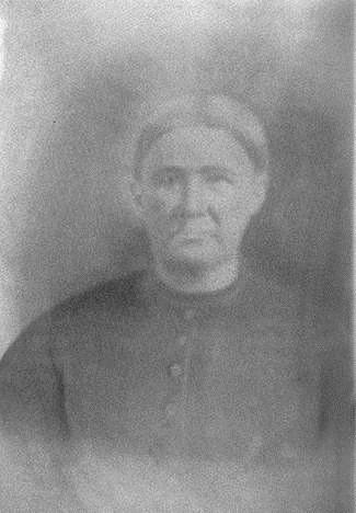 Tabitha Moore