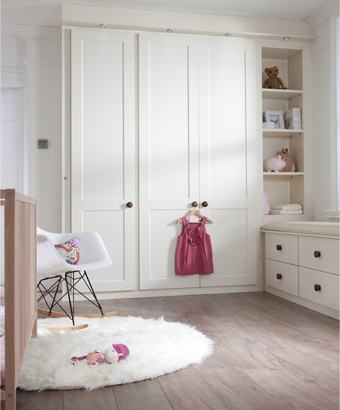 Childrens Fitted Bedroom Furniture: Children's Fitted Bedroom Furniture