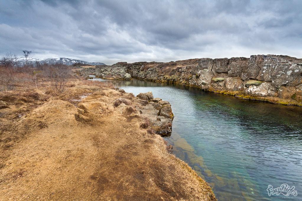 Thingvellir National Park