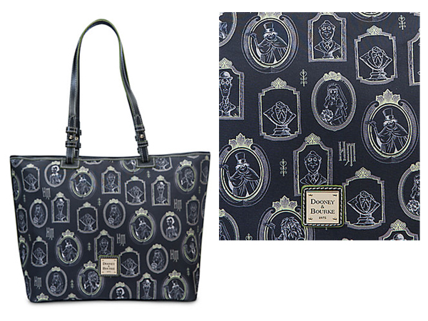 dooney and bourke haunted mansion