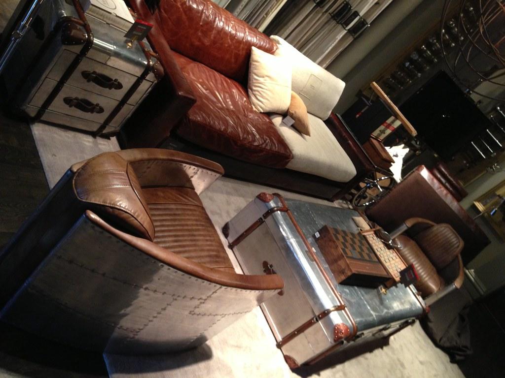 Ip5 Restoration Hardware Aviator Chairs | Sc944 | Flickr