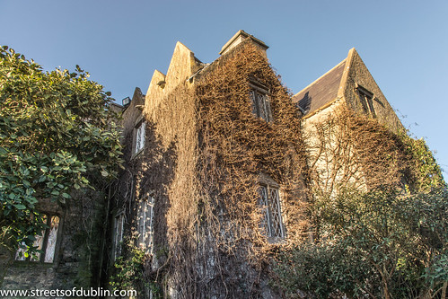 Malahide Castle and Gardens is one of the oldest castles in Ireland | by infomatique
