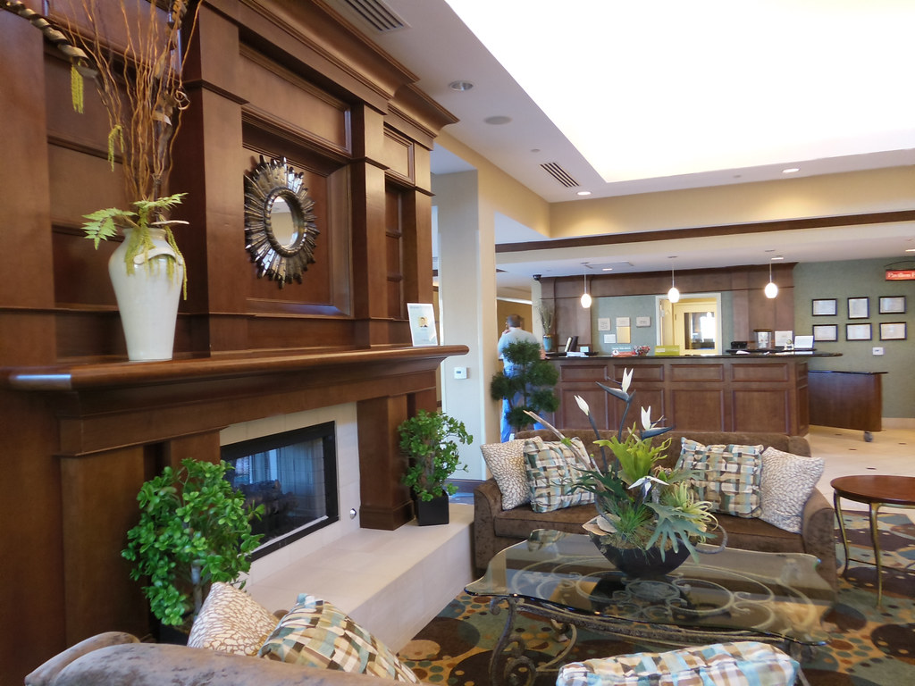 Hilton Garden Gainesville Ga Jim Judy Paulette And De Flickr