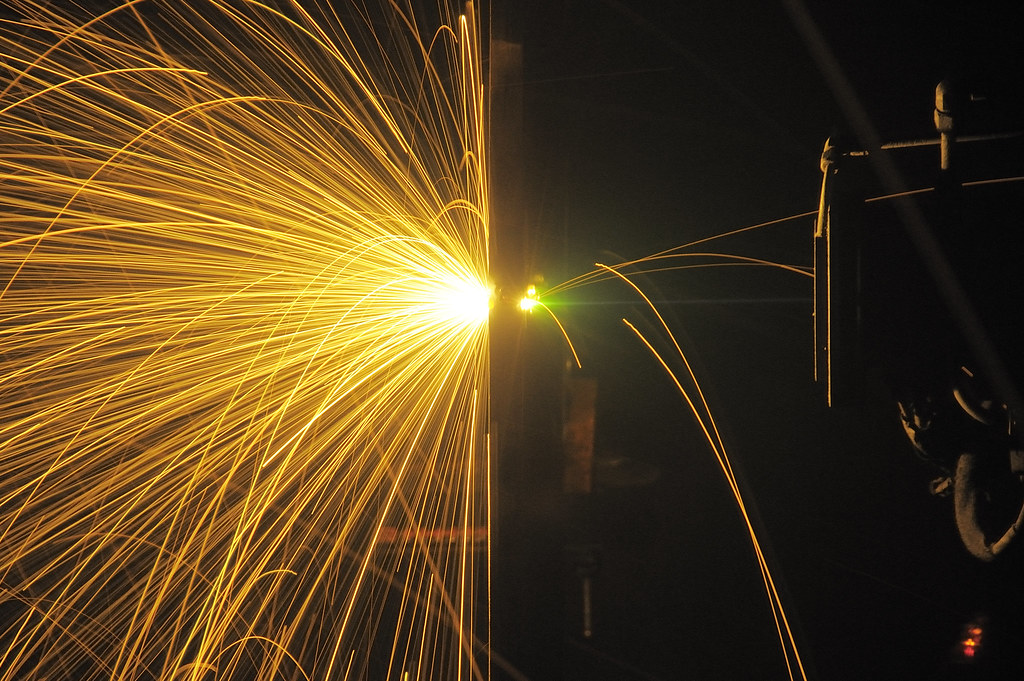 Electron Beam Welding Twi S Expertise In Electron Beam