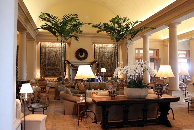 Pelican Hill Hotel Spa
