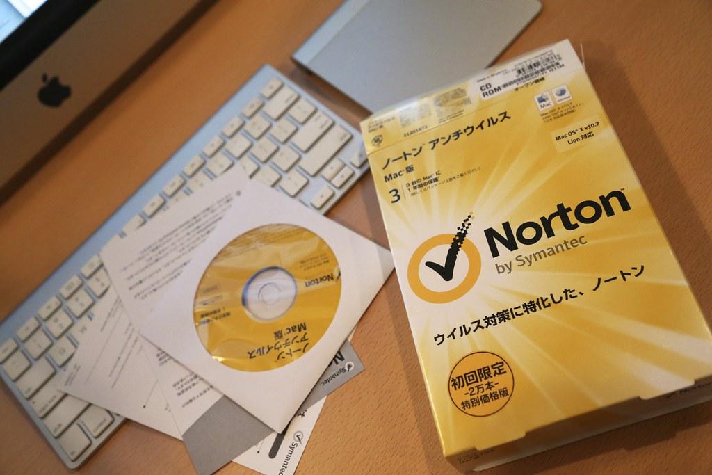 Norton AntiVirus for Mac   smilemark   Flickr