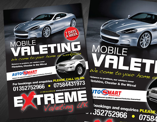 bussiness flyers