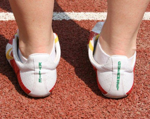 kylieshoes | by Guernsey Athletics