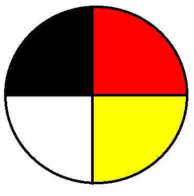 Image result for medicine wheel