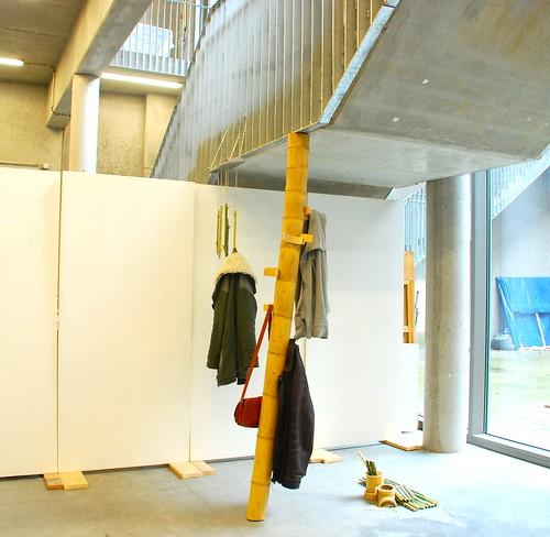 Materialenworkshop luca interieurvormgeving flickr for Interieur vormgeving