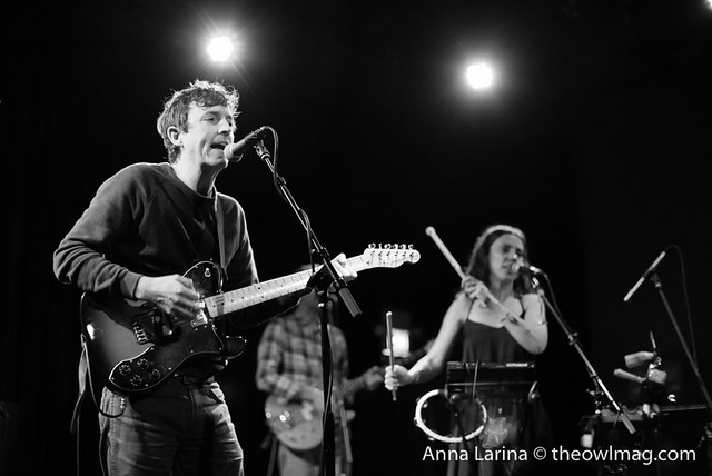 Ages and Ages @ Bootleg Theater 082616 14