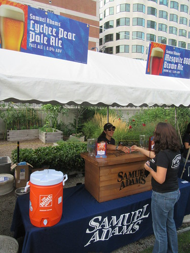 Sam Adams Bostoberfest | by Dtrain891