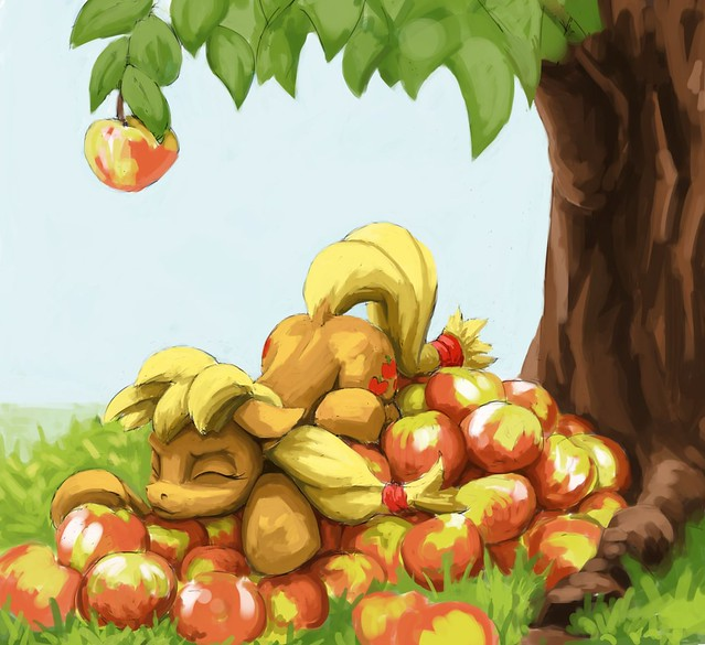 Apple_Pile_by_da_exile