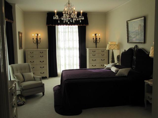 elvis presley graceland parents bedroom 2 flickr photo sharing