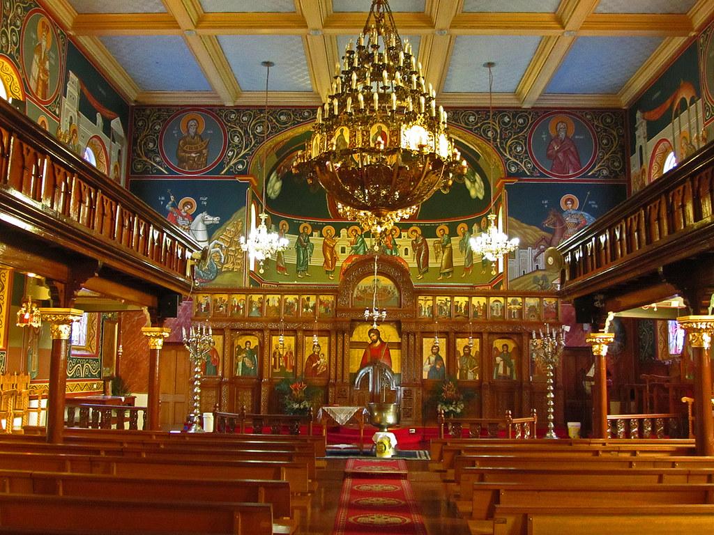 greek orthodox church iii glorious newtown grafitti flickr