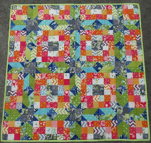 Patchwork Gallery Quilting Group 3 | by TheElvenGarden