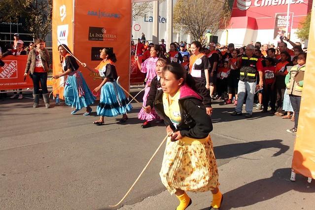 21K Tarahumara Ariweta