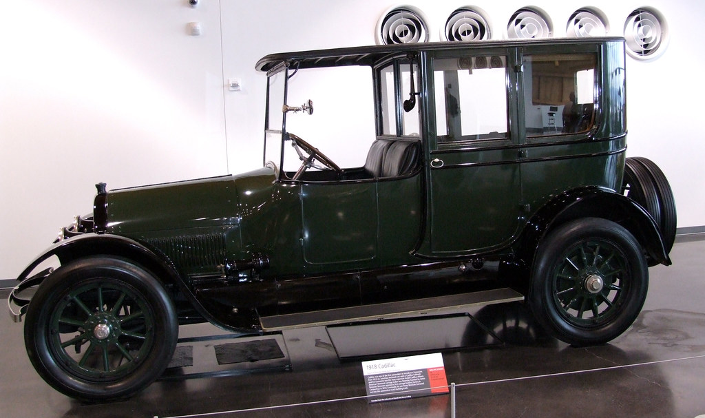 Most Expensive Car In The World >> 1918 Cadillac Type 57 Brewster Town Limousine | Brewster bui… | Flickr